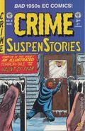 Crime Suspenstories (1992 Russ Cochran/Gemstone) 8