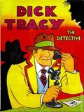 Dick Tracy Feature Book (1937) 0