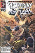 Wolverine Punisher Revelation (1999) 3