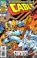 Cable (1993 1st Series) 63