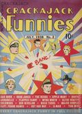 Crackajack Funnies (1938-1942 Western) 2