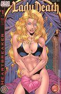 Lady Death Heartbreaker (2002) 1