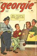 Georgie Comics (1945) 5
