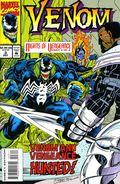 Venom Nights of Vengeance (1994) 3