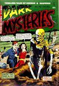Dark Mysteries (1951) 4