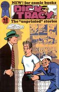 Dick Tracy Unprinted Stories (1987) 2
