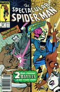 Spectacular Spider-Man (1976 1st Series) 153