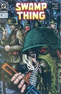 Swamp Thing (1982 2nd Series) 82