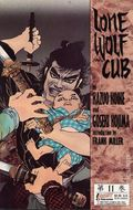 Lone Wolf and Cub (1987 First) 11