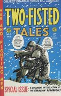 Two Fisted Tales (1992 Gemstone/Russ Cochran) 9