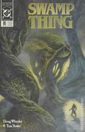 Swamp Thing (1982 2nd Series) 89