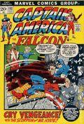 Captain America (1968 1st Series) 152