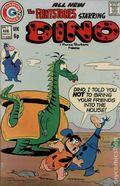 Dino (1973 Flintstones) 5