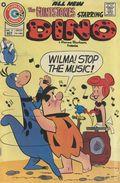 Dino (1973 Flintstones) 6