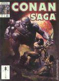 Conan Saga (1987) 23