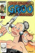 Groo the Wanderer (1985 Marvel) 51