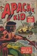 Apache Kid (1950) 18