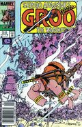 Groo the Wanderer (1985 Marvel) 19