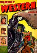 Cowboy Western Comics (1948) 19