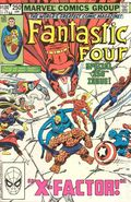 Fantastic Four (1961 1st Series) 250