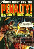 Crime Must Pay The Penalty (1948) 33A