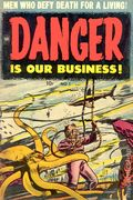 Danger is Our Business! (1953) 1