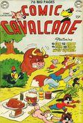 Comic Cavalcade (1942) 43
