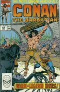 Conan the Barbarian (1970 Marvel) 238