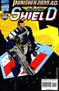 Punisher 2099 (1993) 29