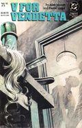 V for Vendetta (1988) 6