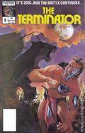 Terminator (1988 Now) 5