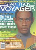 Star Trek Voyager Magazine (1995) 2
