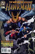 Hawkman (1993 3rd Series) 22