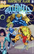 Fantastic Four Atlantis Rising (1995) 2