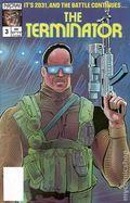 Terminator (1988 Now) 3