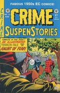 Crime Suspenstories (1992 Russ Cochran/Gemstone) 12