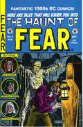 Haunt of Fear (1992 Gemstone) 4