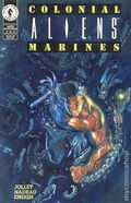 Aliens Colonial Marines (1993) 10