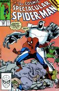 Spectacular Spider-Man (1976 1st Series) 160