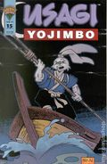 Usagi Yojimbo (1993 2nd Series) 15