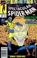 Spectacular Spider-Man (1976 1st Series) 162