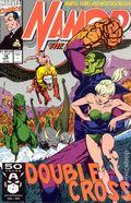 Namor the Sub-Mariner (1990 1st Series) 18