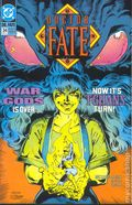 Doctor Fate (1988 2nd Series) 34