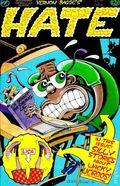 Hate (1990 1st Printing) 7