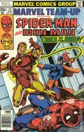 Marvel Team-Up (1972 1st Series) 72