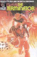 Terminator (1988 Now) 13