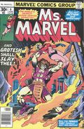 Ms. Marvel (1977 1st Series) 6