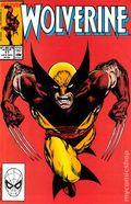 Wolverine (1988 1st Series) 17