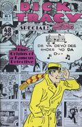 Dick Tracy Special (1988) 3