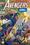 Avengers (1963 1st Series) 336